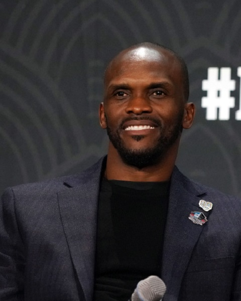 NFL HOF: Who Is Isaac Bruce Wife Clegzette Bruce? Age And Family Revealed