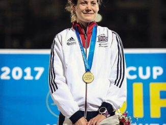 Who Is  Kate French Husband? More On The Olympic Gold Medalist