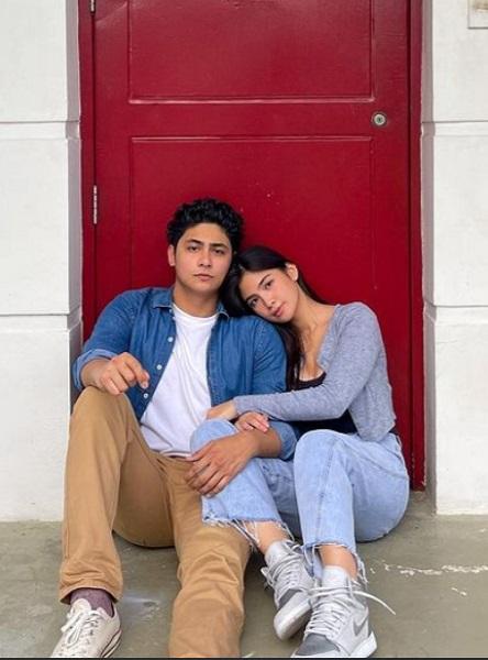 Kiko Estrada And Heaven Peralejo Confirm Their Romance – Relationship Discovered