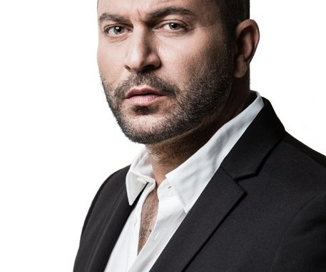 Who Is Lior Raz Wife Meital Berdah? Everything About The Hit & Run Actor