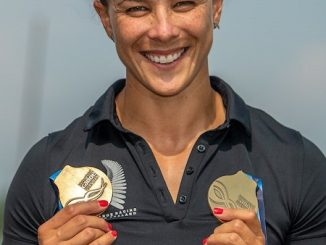 Olympics: Is Lisa Carrington Married? Everything You Need To Know