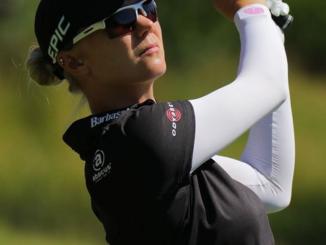 LPGA: Who Is Madelene Sagstrom Boyfriend Jack Clarke? Learn About The Swedish Player