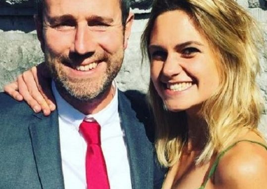 Max Rushden Confirmed As UEFA Commentator – A Look Into His Wife And Family