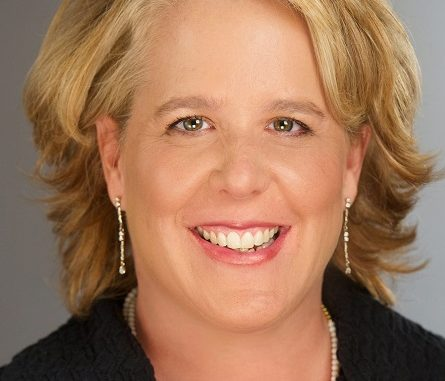 Time Is Up For Time's Up Boss – Andrew Cuomo Aide Roberta Kaplan Resigns