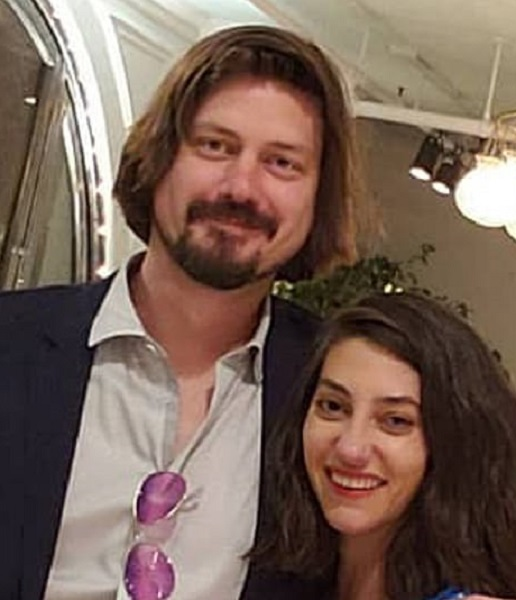 Aimee Carlson And Kids, Everything To Know  About Actor Trevor Moore Wife