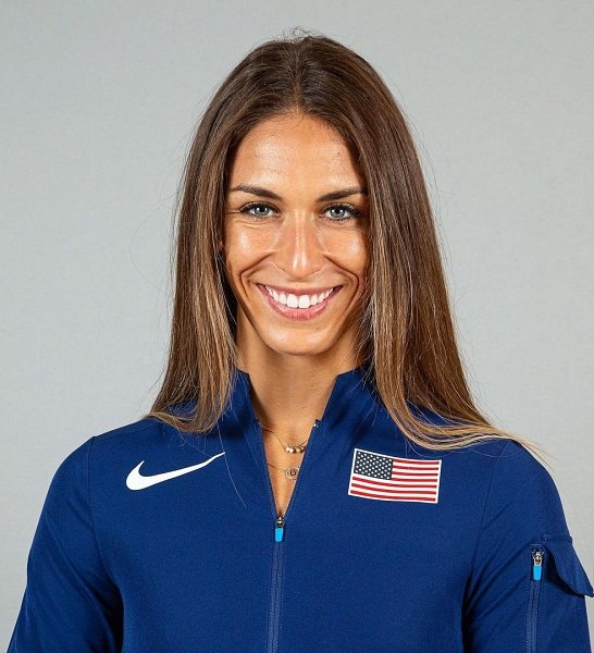 Is Olympian Valarie Allman Married? Everything You Need To Know