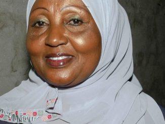 Mwanaisha Chidzuga Mother Passed Away – Who Was Zainab Chidzuga?