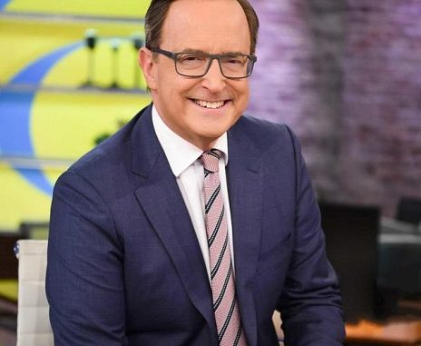 Anthony Mason Is Leaving CBS This Morning, Where Is He Going?