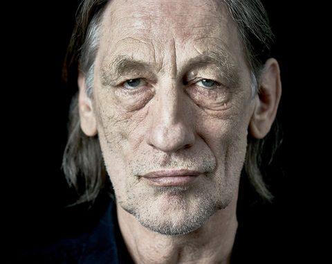 Wolfgang Michael German Actor
