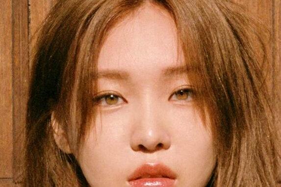 Yang Yu-jin South Korean Actress, Singer