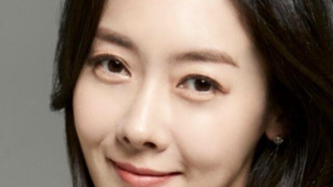 Yoo Ji-yeon South Korean Actress