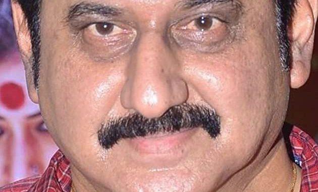 Suman Indian Actor
