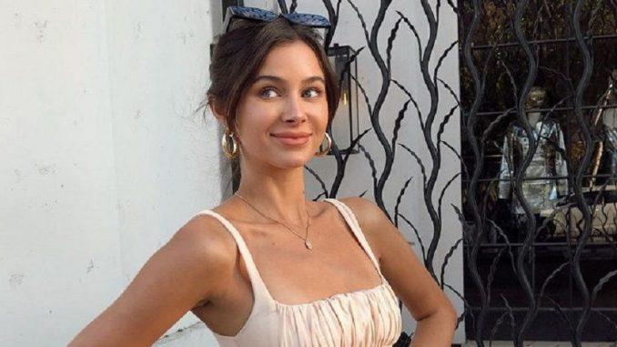 Kennedy Alexa - All About James Maddison's Girlfriend