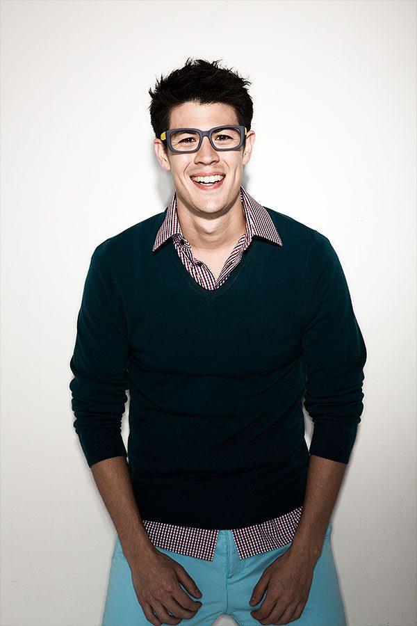 Alan Wong American Actor