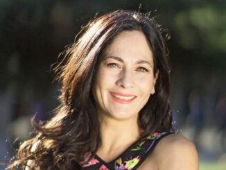 Alejandra Herrera Chilean  Actress
