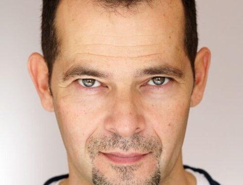 Alejandro Naranjo Spanish Actor