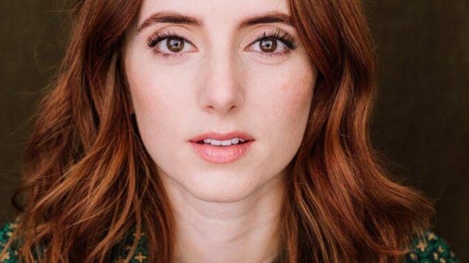 Alison Barton American Actress