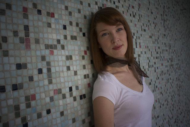 Anna Cetti British Actress