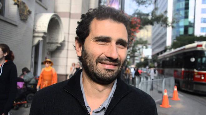 Arturo Sampson Mexican Actor