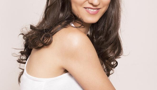 Ayelén Muzo Mexico Actress