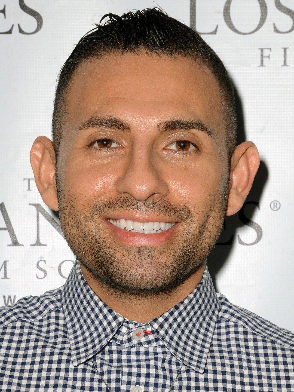 Bernardo Badillo American Actor