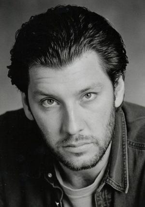 Brent Smiga American Actor