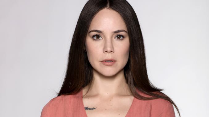 Camila Sodi Mexican Actress, Singer