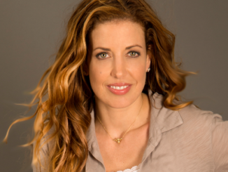 Carla González Vargas Mexican Actress, Producer