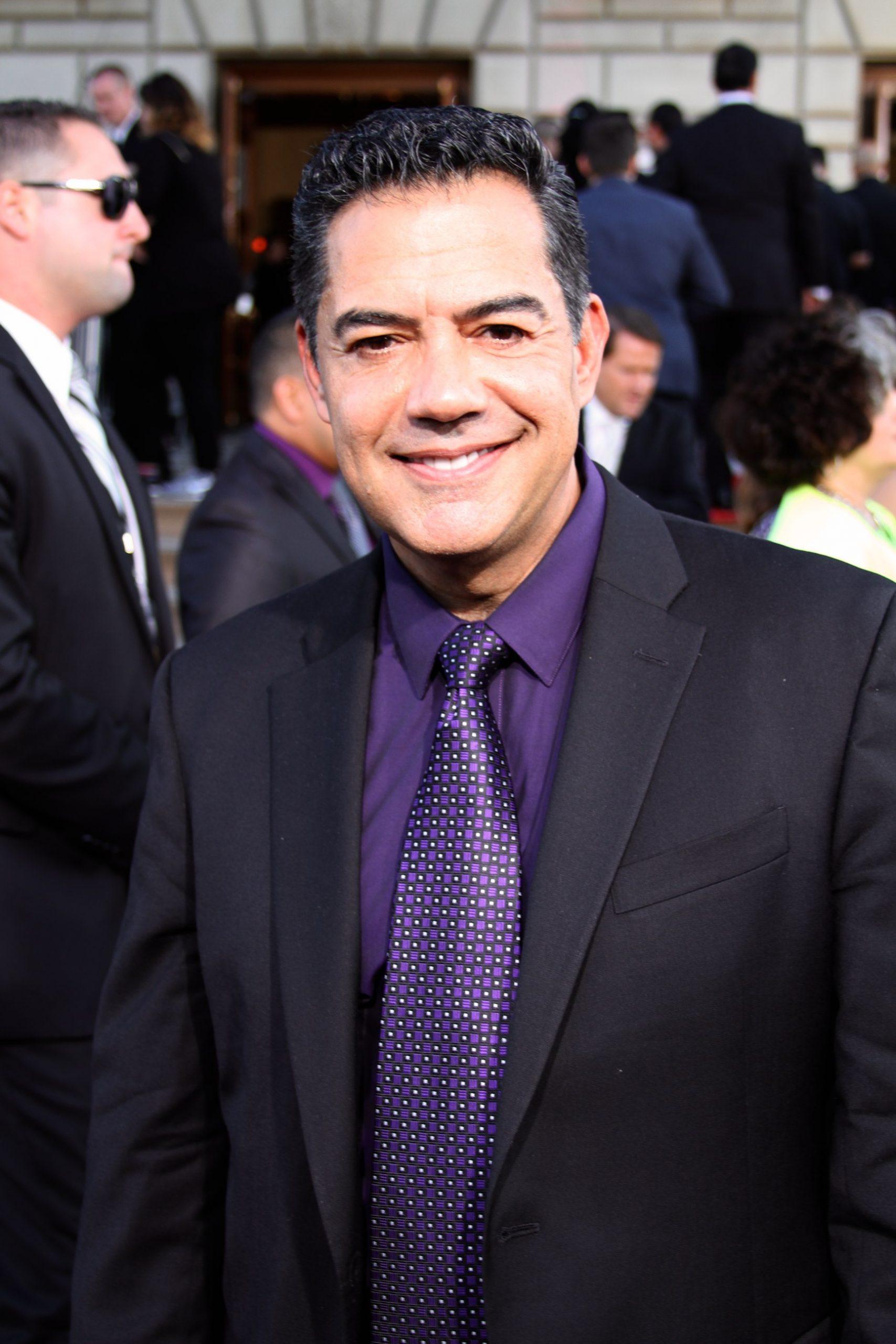 Carlos Gómez American Actor