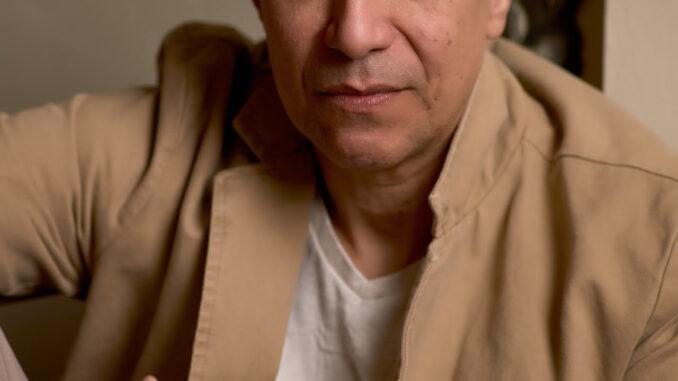 Carlos Sanz Chilean Actor