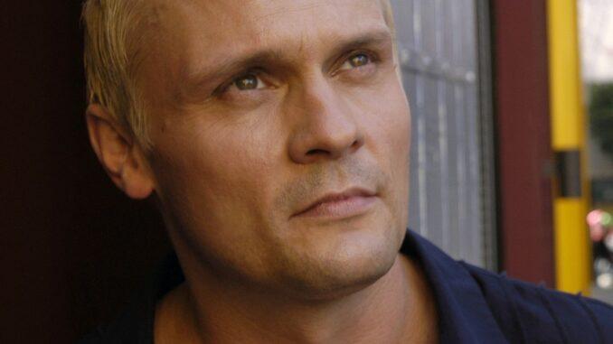 Carsten Norgaard Danish Actor