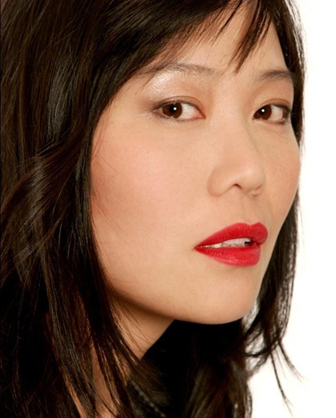 Cathy Min Jung South Korean Actress