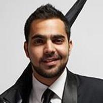 Danesh Irani Indian Actor