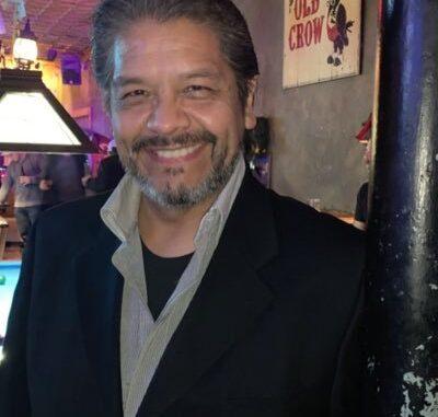 Edgar Arreola American Actor