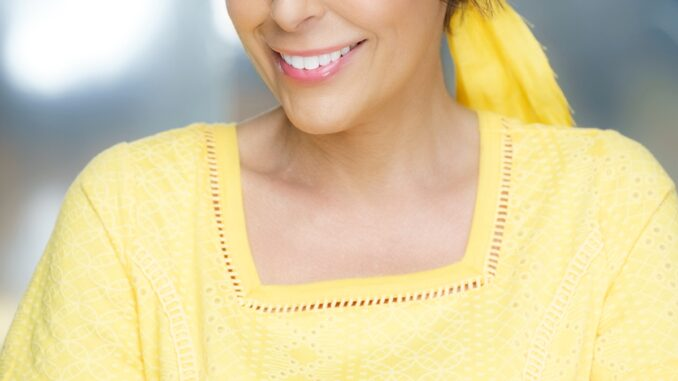 GiGi Erneta American Actress