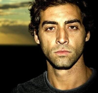 Giovanni Cirfiera Italian Actor