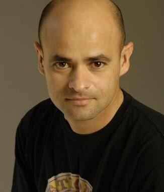 Hugo Perez American Actor