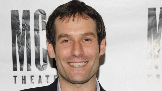Ian Kahn American Actor