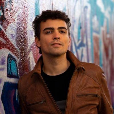 Jack Duarte Mexican Actor
