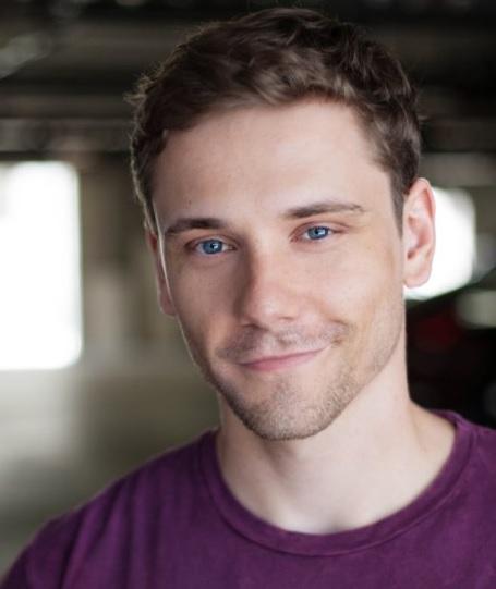 James Austin Kerr American Actor