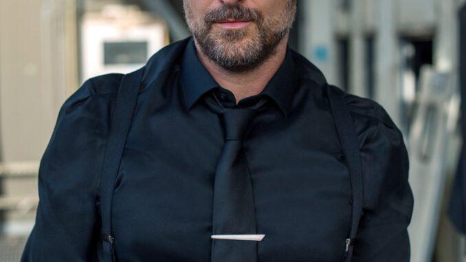 Jason Liebrecht American Actor