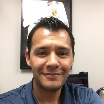 Jesse Campos American Actor