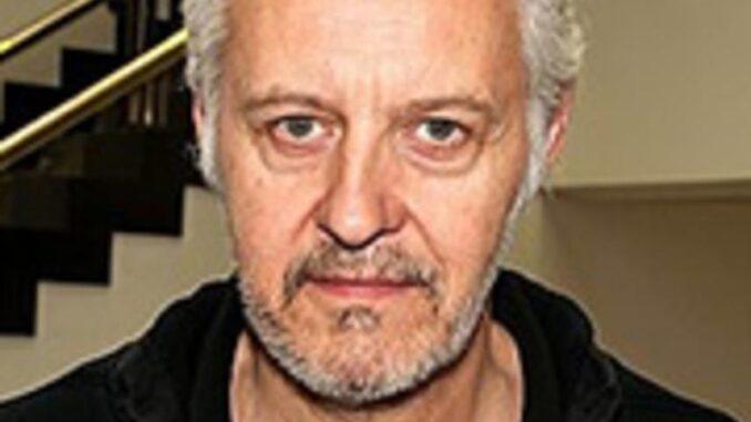 Johan van Assche BeBelgian Actor