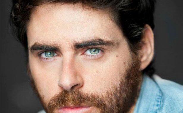 José María Galeano Spanish Actor