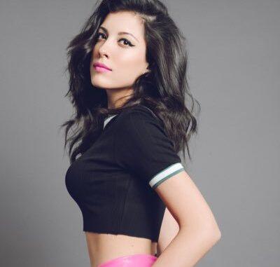 Karen Sandoval Mexican Actress