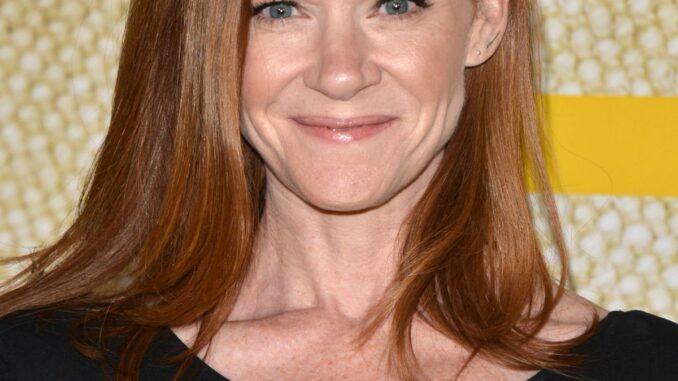 Katherine Willis American Actress