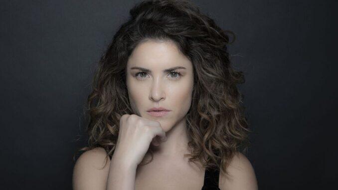 Laura Palma Mexican Actress
