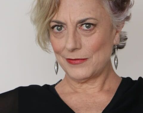 Lola Casamayor Spanish  Actress