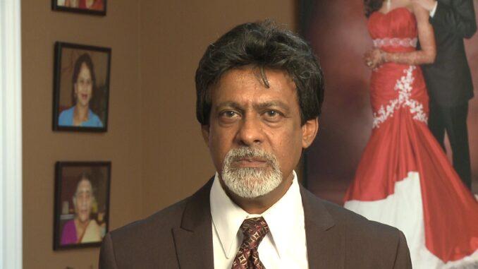 Mahadeo Shivraj American Actor