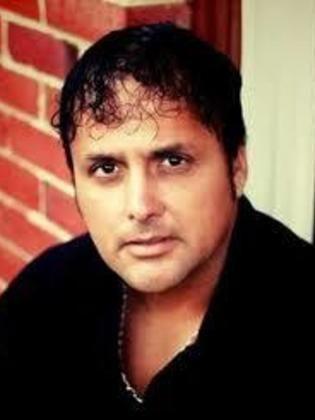 Mario Navarro Mexican Actor